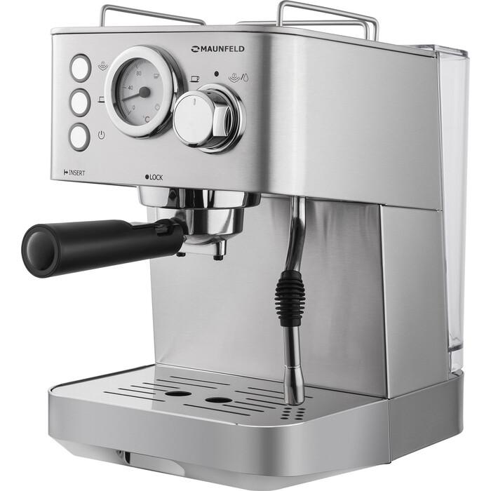 Кофеварка MAUNFELD MF-721S PRO