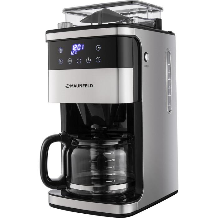 Кофеварка MAUNFELD MF-723S