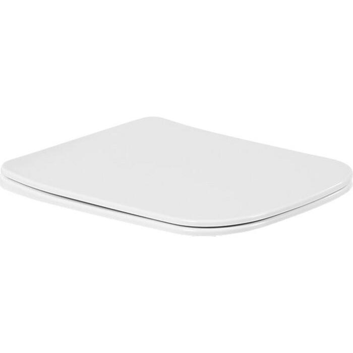 Сиденье для унитаза BelBagno Marmi с микролифтом (BB052SC)
