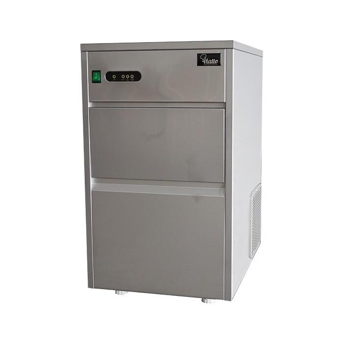 Льдогенератор VIATTO VA-IM-50B недорого