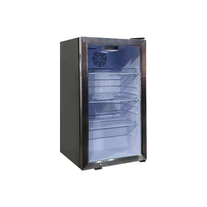 Фото - Холодильный шкаф VIATTO VA-SC98 холодильный шкаф gastrorag bc 62