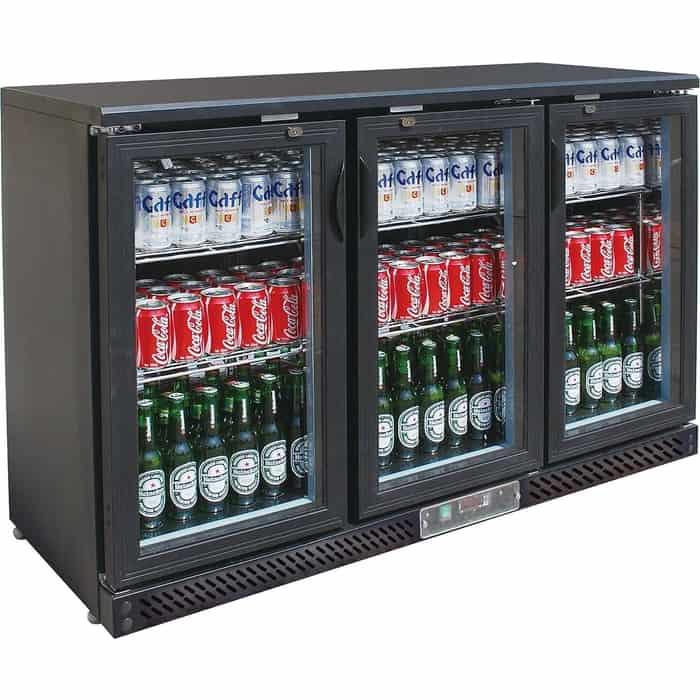 Фото - Холодильный шкаф VIATTO SC315 холодильный шкаф gastrorag bc 62