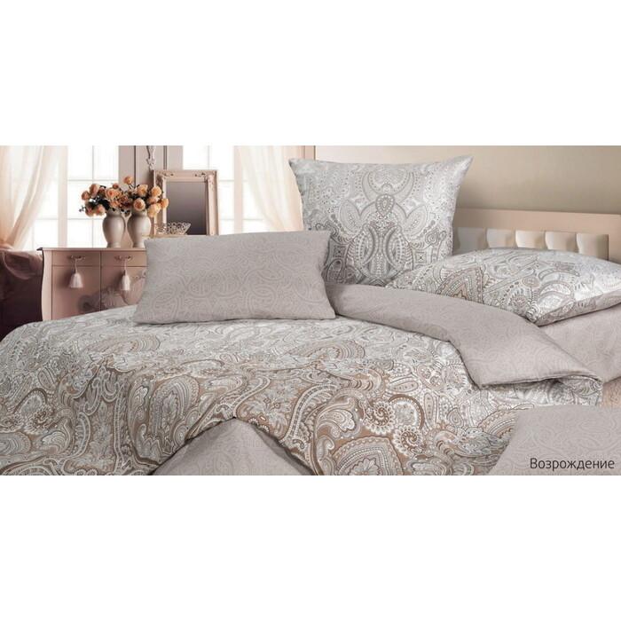 Комплект постельного белья Ecotex Гармоника 1,5 сп Возрождение (4660054347955)