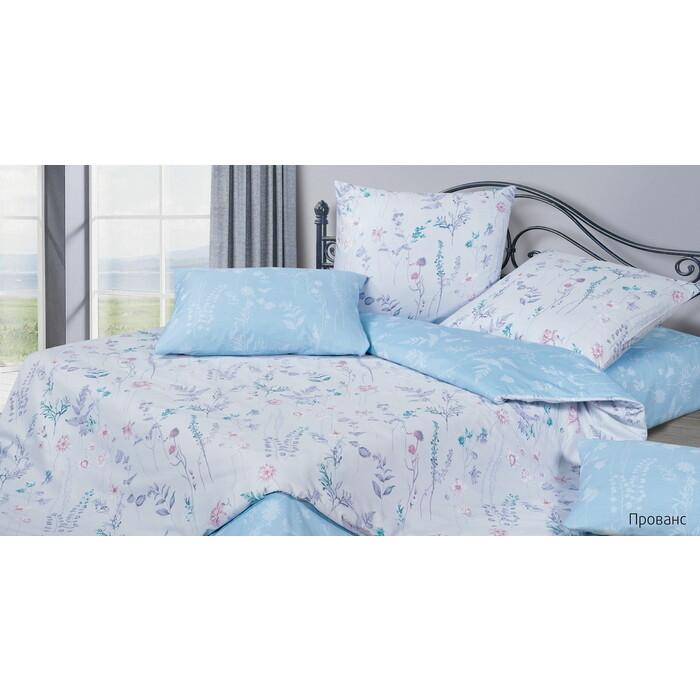Комплект постельного белья Ecotex Гармоника 1,5 сп Прованс (4660054346408)