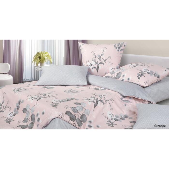 Комплект постельного белья Ecotex Гармоника 2 сп. Валери (4660054345487)