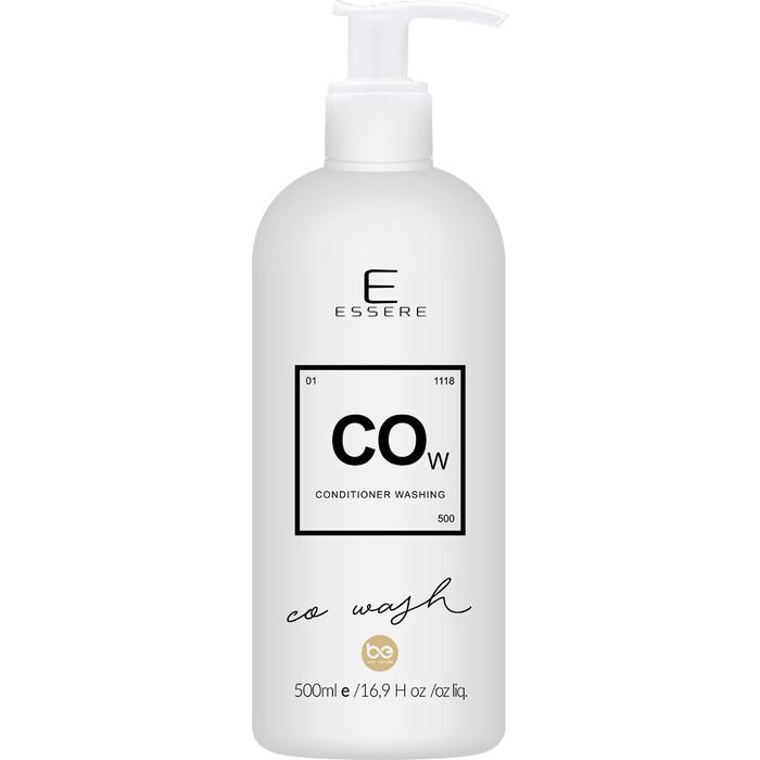 Кондиционер для волос ESSERE Co-wash / Очищающий 500 мл