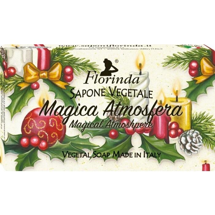 Мыло FLORINDA Magica Atmosfera / Атмосфера Волшебства 100 г