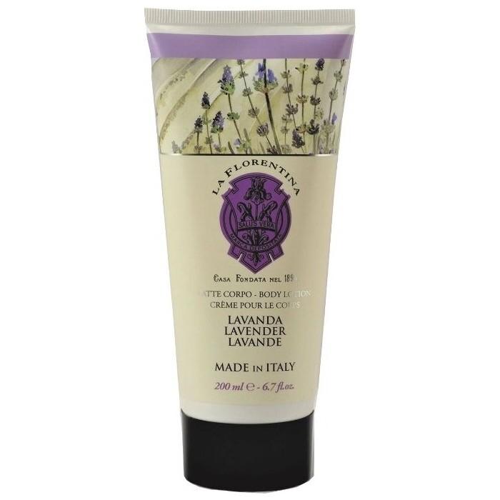 Лосьон для тела La Florentina Lavender / Лаванда 200 мл