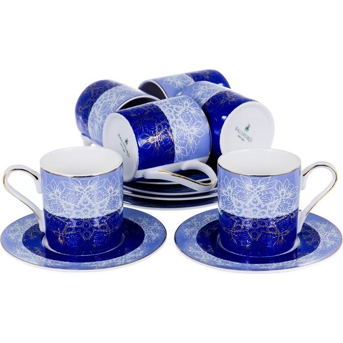 Кофейный сервиз 12 предметов Balsford Мармарис (146-30003)