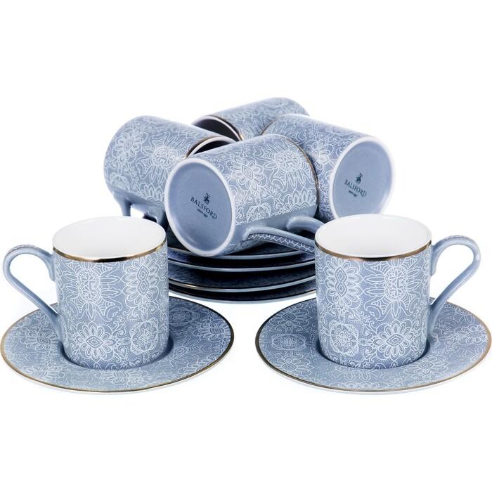 Кофейный сервиз 12 предметов Balsford Мармарис (146-30008)