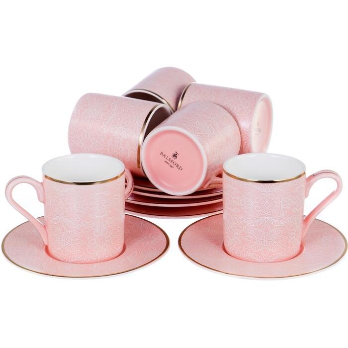 Кофейный сервиз 12 предметов Balsford Мармарис (146-30010)