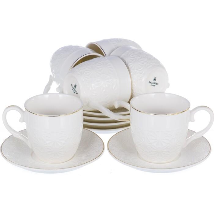 Кофейный сервиз 12 предметов Balsford Грация (101-01008)