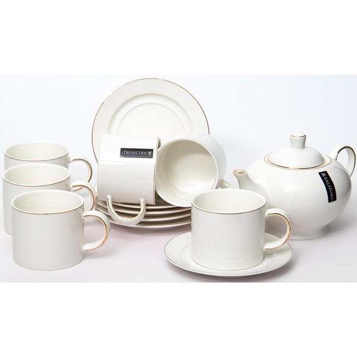 Чайный сервиз 13 предметов Balsford Дакини (101-01051)