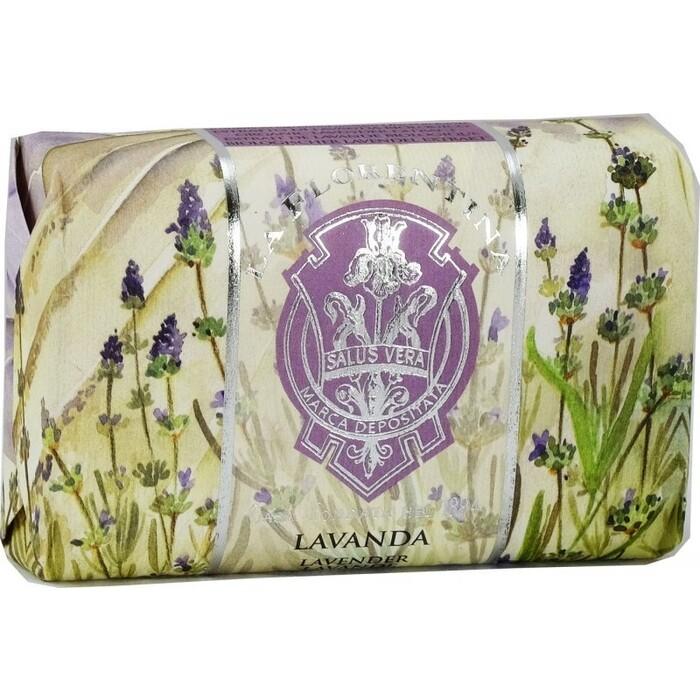 Мыло La Florentina Lavender / Лаванда 200 г
