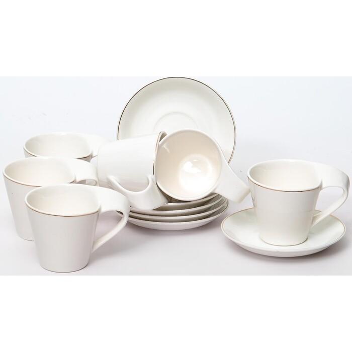 Кофейный сервиз 12 предметов Balsford Алама (101-01052)