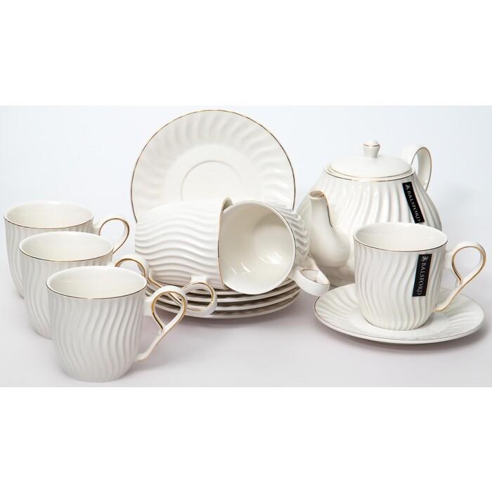Чайный сервиз 13 предметов Balsford Фьюжн (101-01059)
