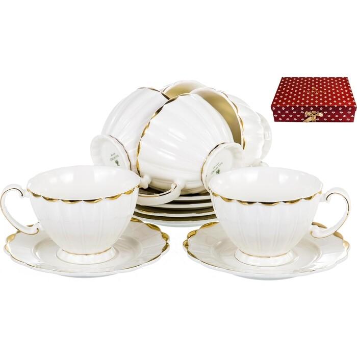 Чайный сервиз 12 предметов Balsford Грация (101-12013)