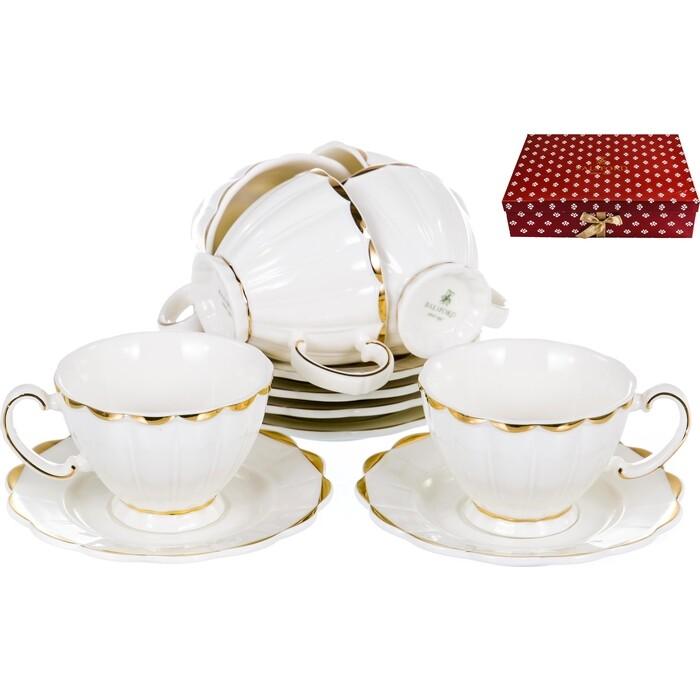 Кофейный сервиз 12 предметов Balsford Грация (101-12014)