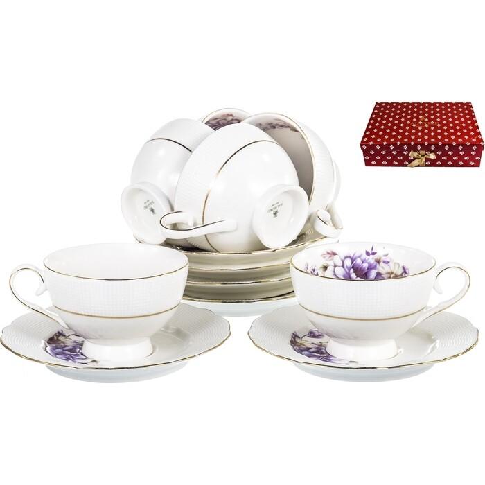 Чайный сервиз 12 предметов Balsford Грация (101-12019)