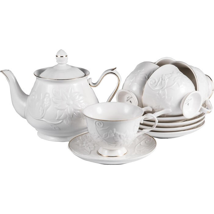 Чайный сервиз 13 предметов Balsford Грация (101-30007)