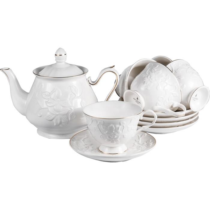 Чайный сервиз 13 предметов Balsford Грация (101-30009)