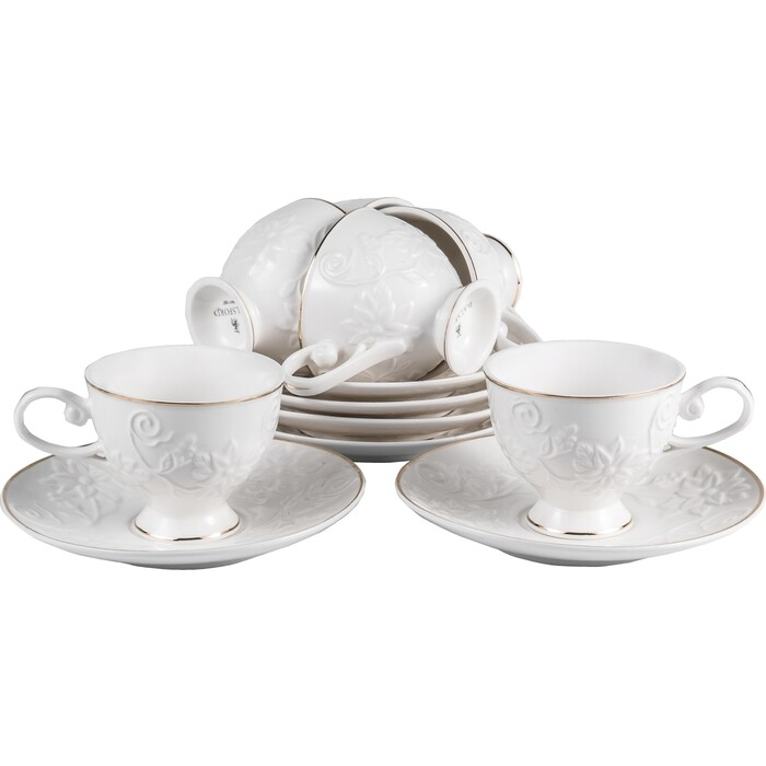 Кофейный сервиз 12 предметов Balsford Грация (101-30047)
