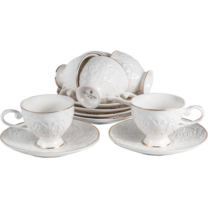 Кофейный сервиз 12 предметов Balsford Грация (101-30050)