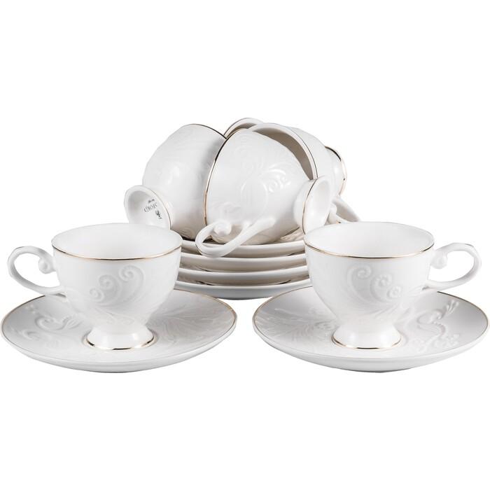 Кофейный сервиз 12 предметов Balsford Грация (101-30052)