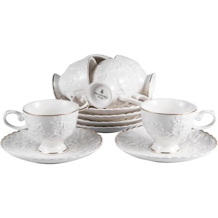 Кофейный сервиз 12 предметов Balsford Грация (101-30053)