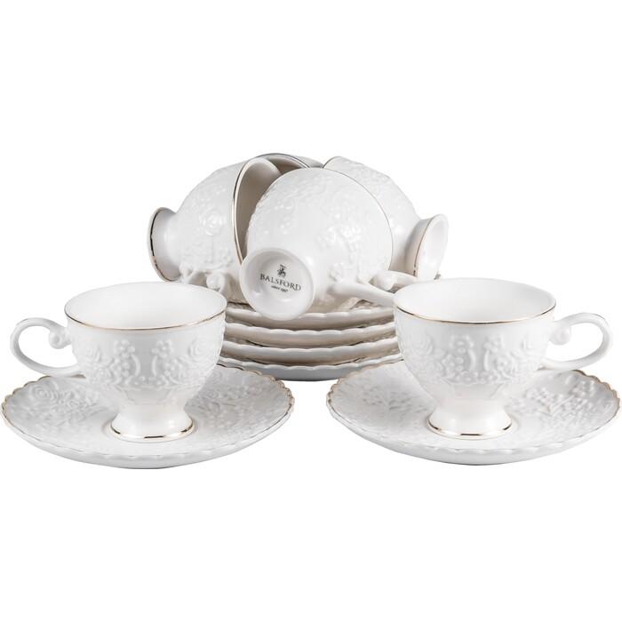 Кофейный сервиз 12 предметов Balsford Грация (101-30055)