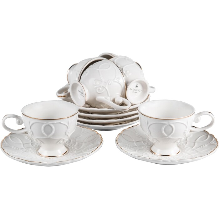 Кофейный сервиз 12 предметов Balsford Грация (101-30057)
