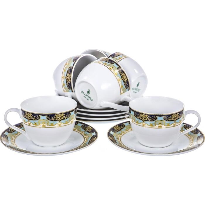 Чайный сервиз 12 предметов Balsford Бристоль Дэвид (106-03016)