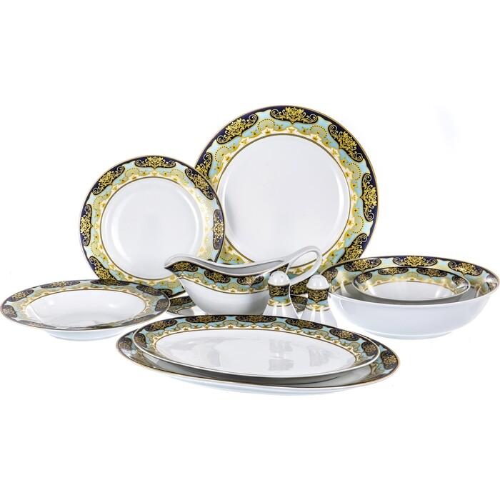 Набор столовой посуды 27 предметов Balsford Бристоль Дэвид (106-03018)