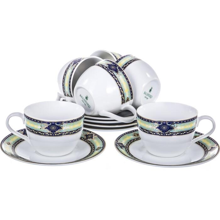 Чайный сервиз 12 предметов Balsford Бристоль Роберт (106-03019)