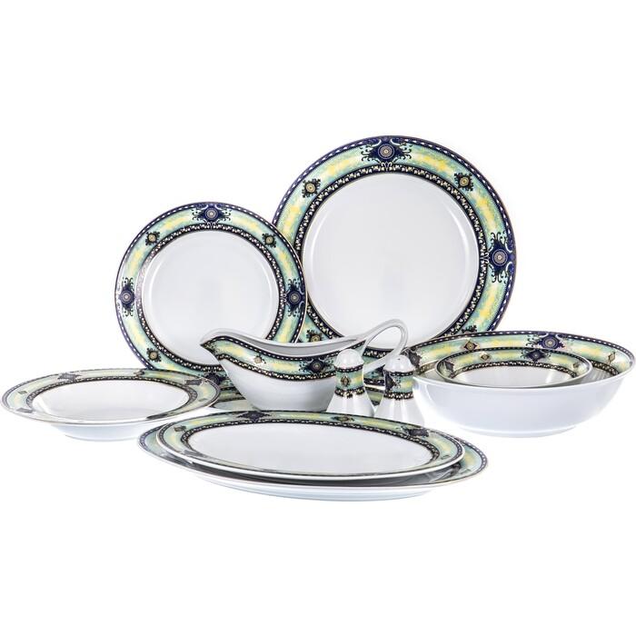 Набор столовой посуды 27 предметов Balsford Бристоль Роберт (106-03021)