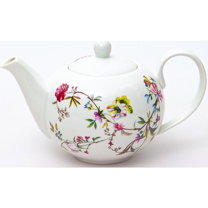 Чайник заварочный Balsford Латона летнее утро 0.6 л (104-03097) сервиз столовый латона великолепный день 19 предметов тм balsford артикул 104 03014