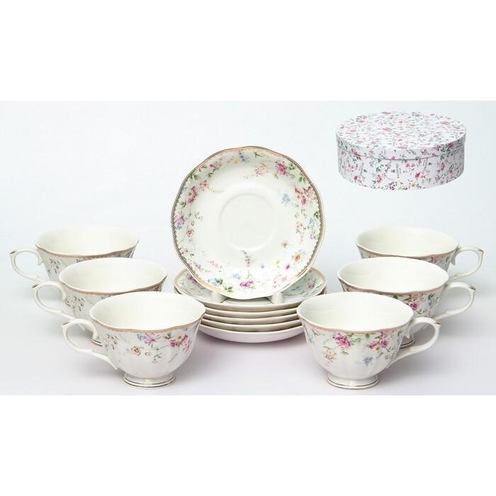 Чайный сервиз 12 предметов Balsford Франсуаза (172-42002)