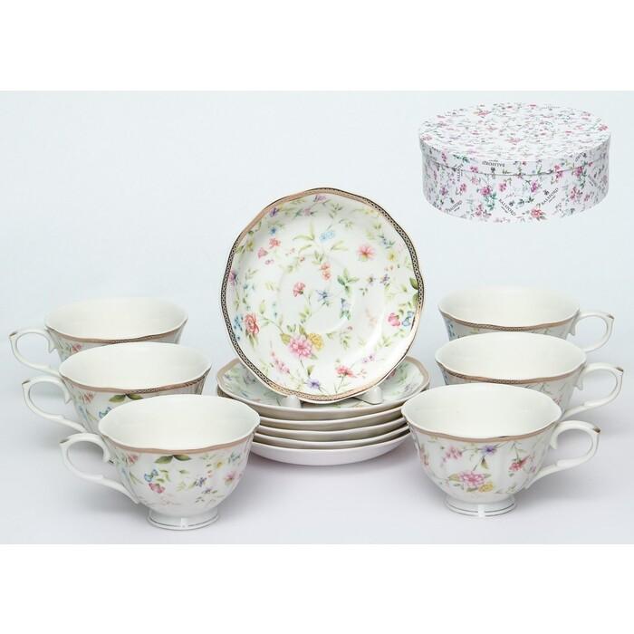 Чайный сервиз 12 предметов Balsford Теодора (173-42002)