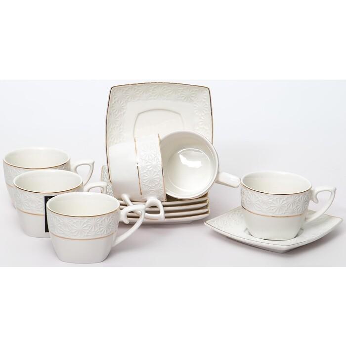 Кофейный сервиз 12 предметов Balsford Нежность (179-01003)