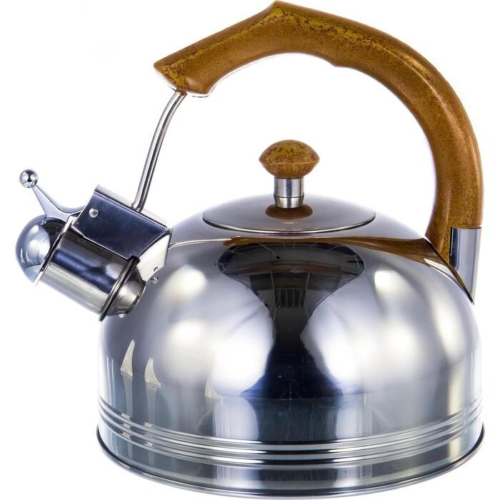 Чайник со свистком Guterwahl 3.0 л (126-18010)