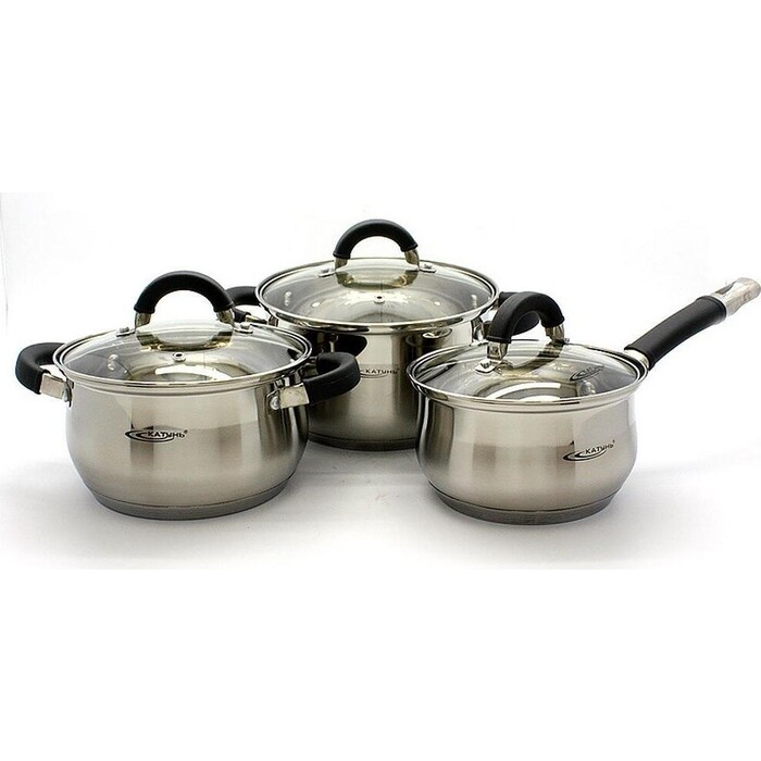 Набор посуды Катунь Ирида (КТ 08-A)