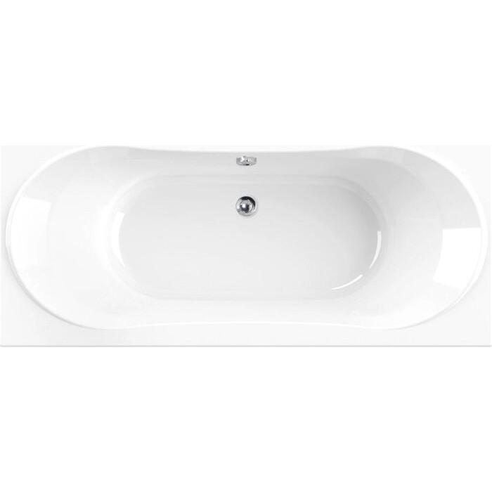 Акриловая ванна Cezares (APOLLO-180-80-49)