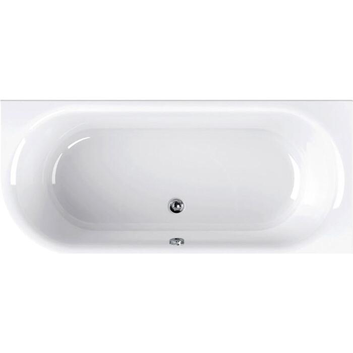 Акриловая ванна Cezares правая (METAURO CORNER-180-80-40-R)