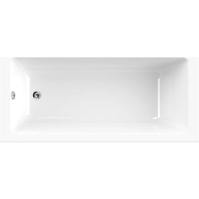Акриловая ванна Cezares (PLANE SOLO MINI-180-80-42)