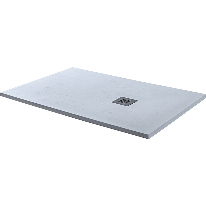 Душевой поддон Aquanet Pleasure 120x80 белый камень (255437)