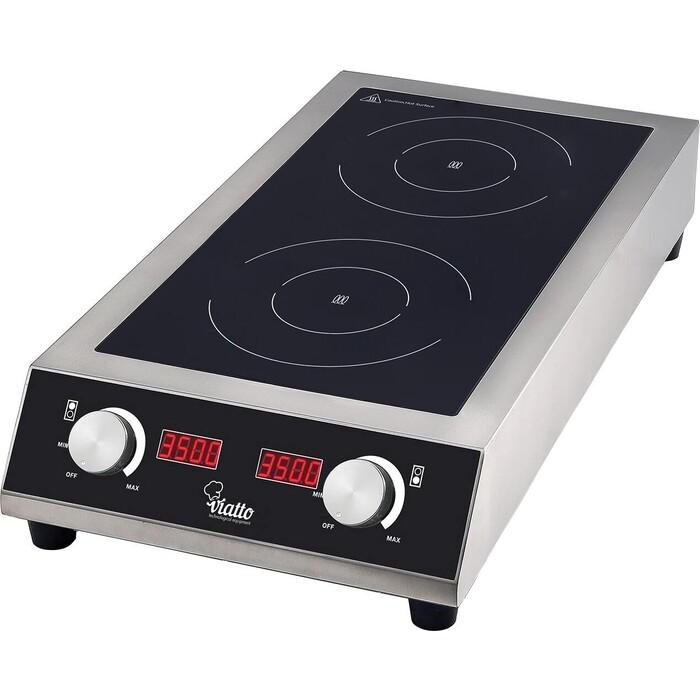 Настольная плита VIATTO VA-700D3