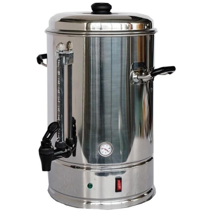 Кипятильник-кофеварочная машина VIATTO CP10