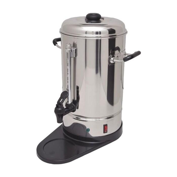 Кипятильник-кофеварочная машина VIATTO CP06
