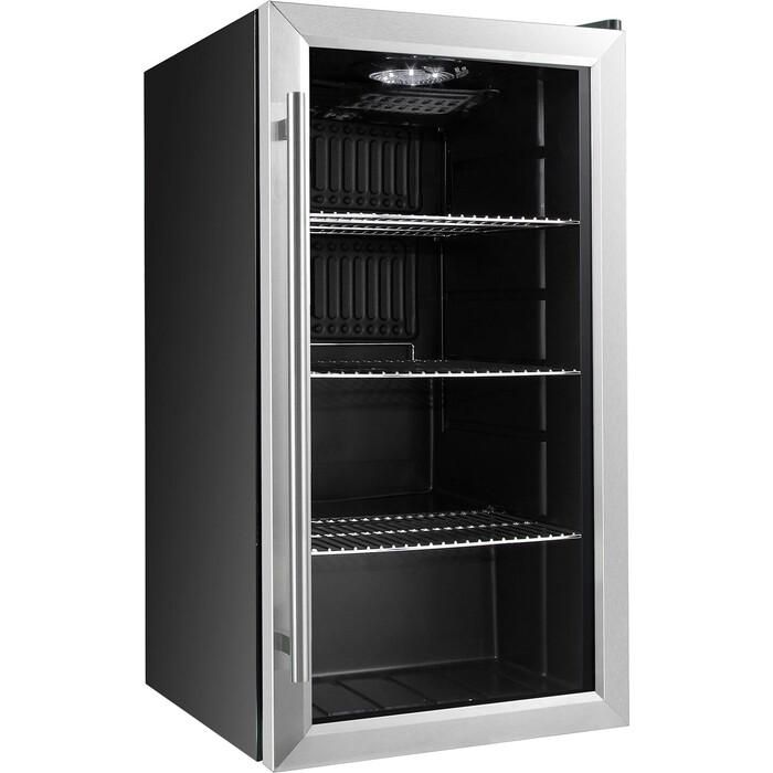 Холодильный шкаф VA-JC88W VIATTO