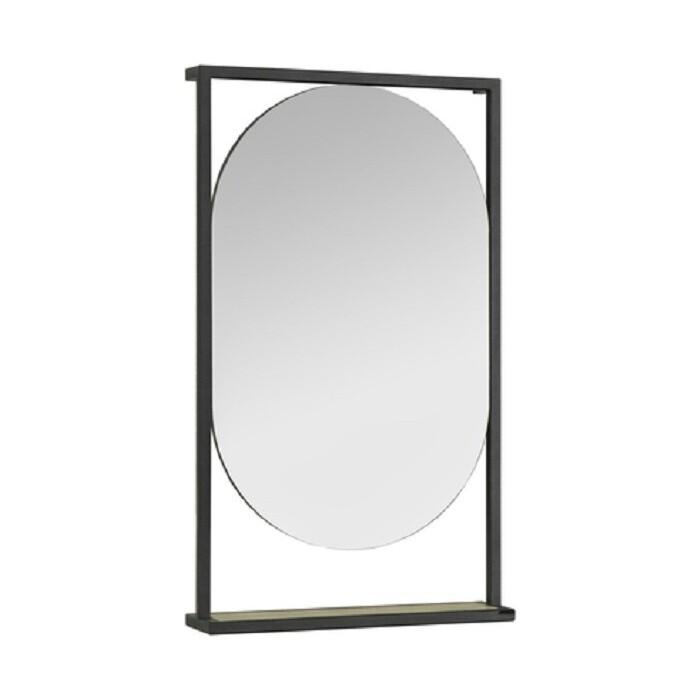 Зеркало Акватон Лофт Фабрик 52 дуб эндгрейн (1A242502LTDU0)